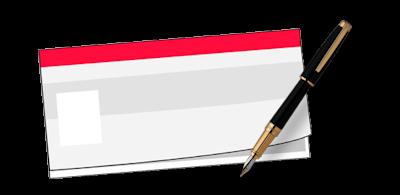 Résultat de recherche d'images pour 'logo cheque bancaire'