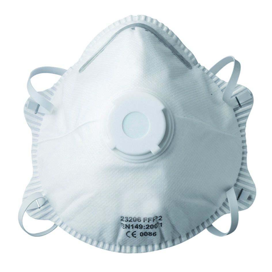 masque ffp2 virus
