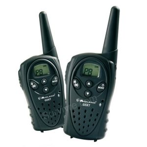 Pack radio Talkie Midland G5 (6 Km)