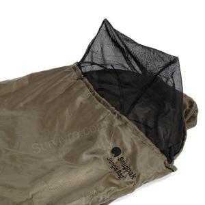 sac de couchage jungle. Black Bedroom Furniture Sets. Home Design Ideas